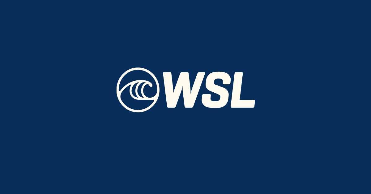 World Surf League - The global home of surfing