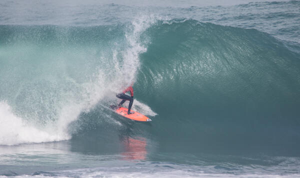 William Aliotti - Maui and Sons Arica Pro Tour