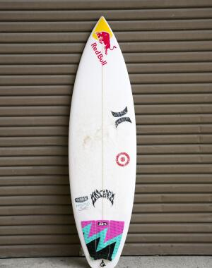 Carissa Moore' winning whip from  the 2015 Roxy Pro Gold Coast.