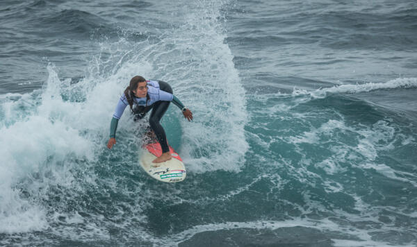 Maui and Sons Pichilemu Woman´s Pro
