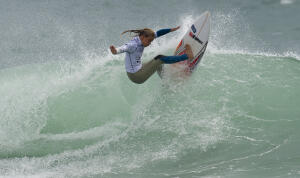 TSB BANK NZ SURF FESTIVAL FEATURING THE DOW AGROSCIENCES PRO