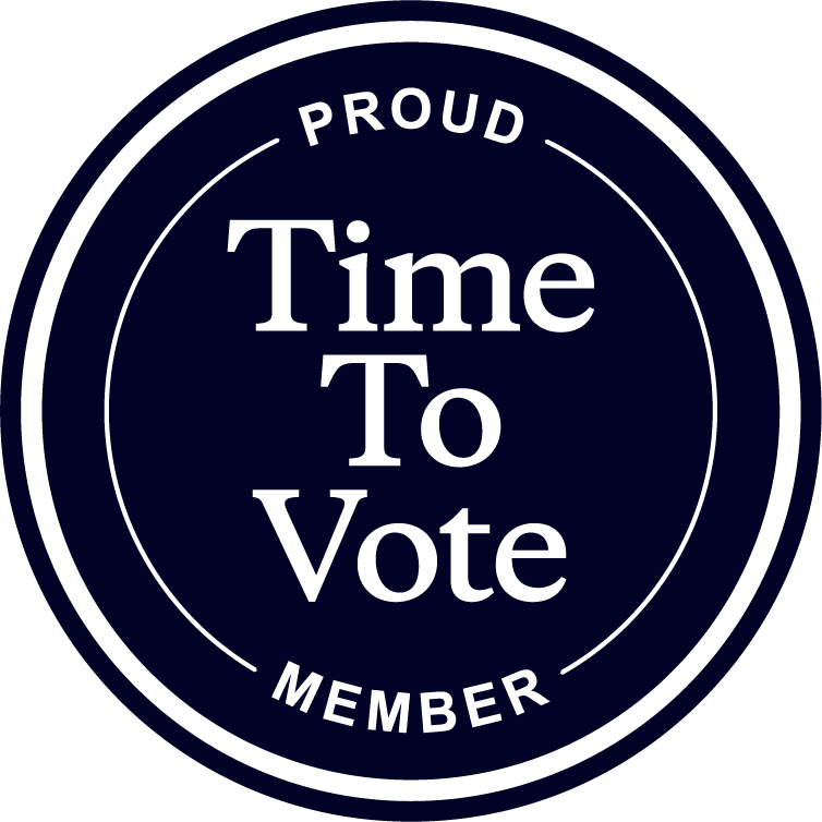 Time To Vote Member