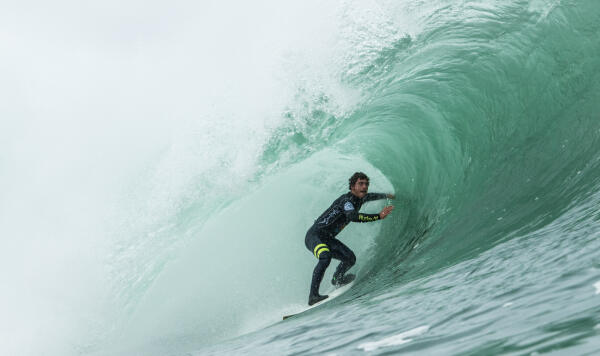 Alonso Correa - Maui and Sons Arica Pro Tour